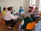 Zpráva o činnosti Klubu seniorů v Kníničkách,
