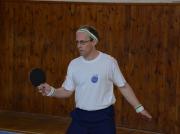Tradiční pinpongový turnaj
