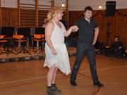 Ostatky 2015 taneční vystoupení - video